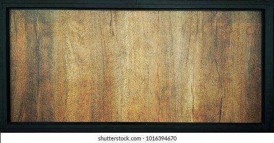 wood board for background and menu