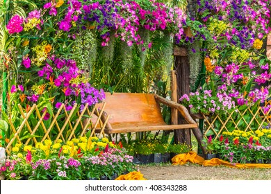 Gardens Flowers Stock Photos Images Photography Shutterstock
