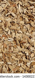 wood chips bark groundcover background