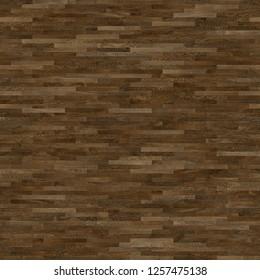 wood floor oak