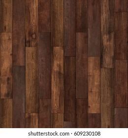 Wood floor texture, Seamless wood planks texture background