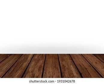 wood floor texture vintage background