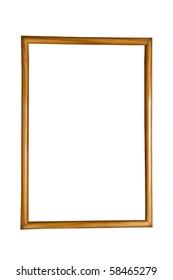 The Wood frame