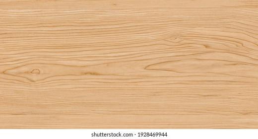 Wood grain pattern texture background in light cream beige color tone