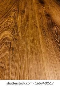 Wood Grain Planks On Floor