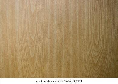 Wood grain texture. Brown wood grain. Vertical wood grain
