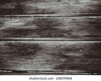 Wood grungy frame board closeup texture background
