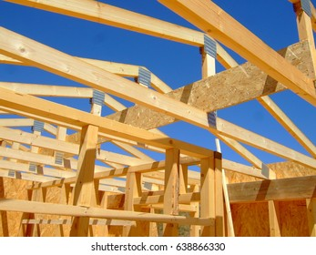 Wood House Construction