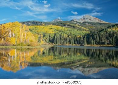 Wood Lake, Colorado