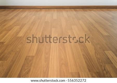 Wood laminate parquet floor texture room stockfoto jetzt