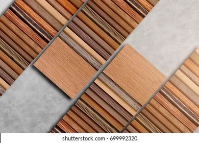 wood laminate veneer sample texture background