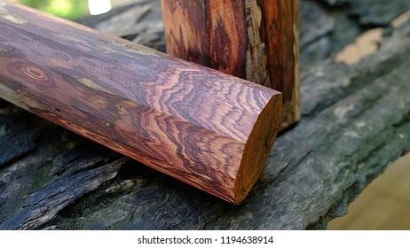 Brazilian Rosewood Wood Texture Images, Stock Photos