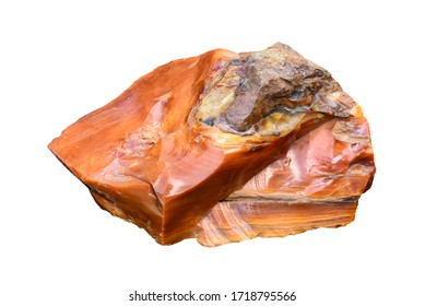 Wood opal from Povraznik, central Slovakia.