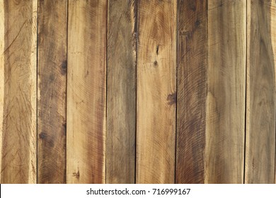 Wood Panel Background, natural brown color, stack vertical to show grain texture as wall decorative forester