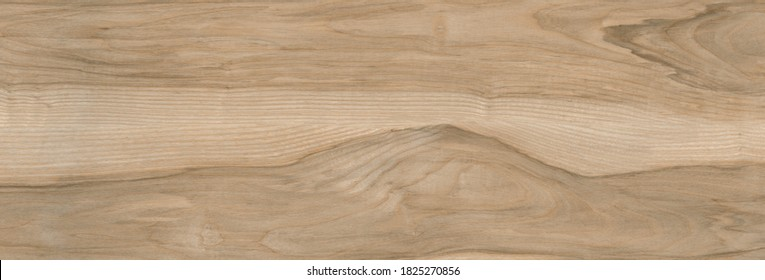 Wood Pattern Texture Background, Natural Random Pattern Wooden For Furniture And Office Background Used Ceramic Tiles Design.