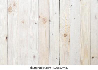 Wood pine pallet beautiful pattern background texture.