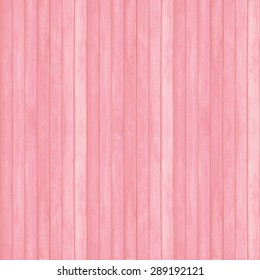 Wood plank pink texture for background.