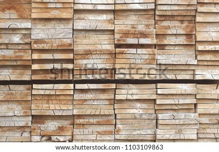 wood plank side view background pattern natural hardwood