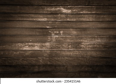 The wood plank texture background