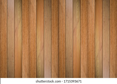 wood plank wall texture background.
