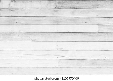 Wood plank white texture background or wooden all antique cracking furniture painted weathered white vintage peeling wallpaper summer.