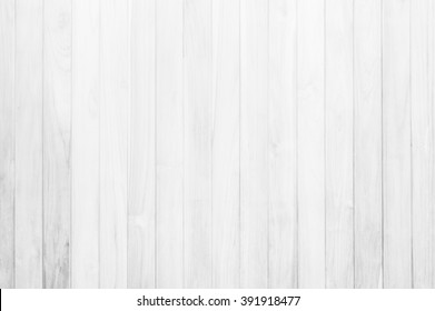 Wood plank white texture background. wooden wall all have antique cracking furniture painted weathered peeling wallpaper. Vintage plywood or woodwork hardwoods.