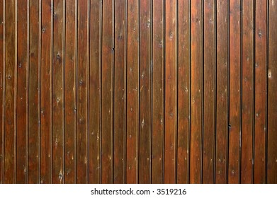 Wood planks for background or wallpaper