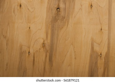 Wood plywood texture background, plywood texture with natural wood pattern.Horizontal