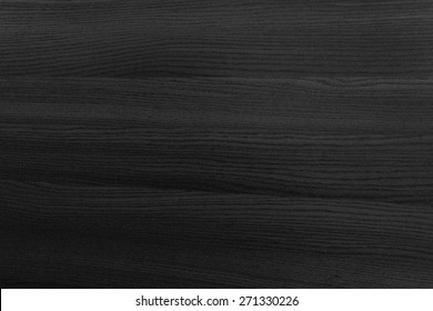 Wood texture background. Black dark color.