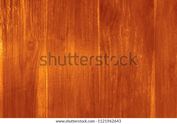 Wood texture background, brown wood planks