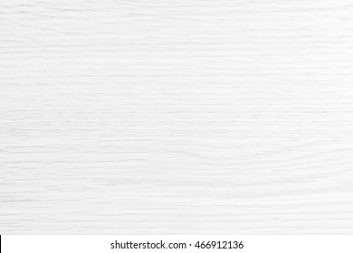 Wood texture background in light white grey color