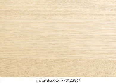 Wood Texture Background In Light Yellow Cream Creme Beige Color