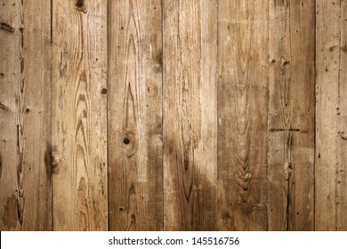 Wood texture, background old panels