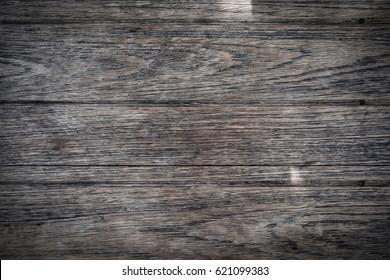 wood texture. background old panels. Grunge retro vintage wooden texture, vector background