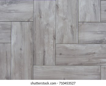 Wood texture, background old panels. Grey textured background. Pattern of decorative wall surface