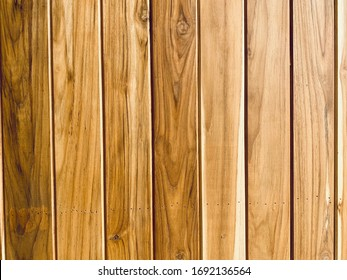 Wood texture background on table