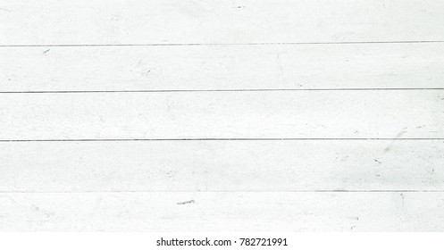 Wood texture background, wood planks. Grunge wood, white painted wooden wall pattern