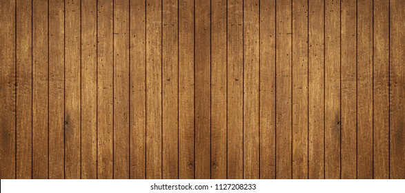 Wood texture, wood background or wood planks wall