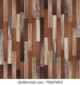 Wood texture background, Seamless wood floor
