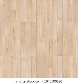 Wood texture background, seamless oak wood floor
