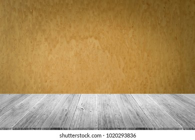 Wood texture background surface natural color with wood terrace