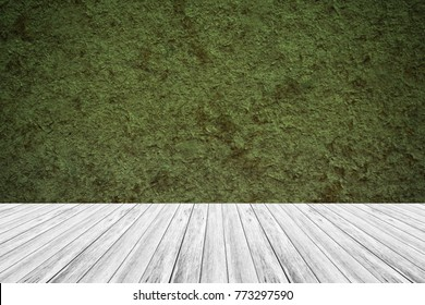 Wood texture background surface natural color , process in vintage style with wood terrace