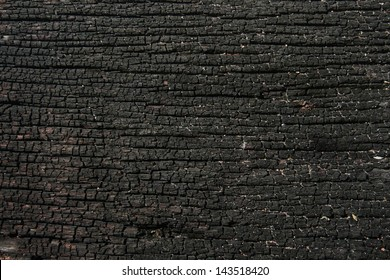 wood texture dark black