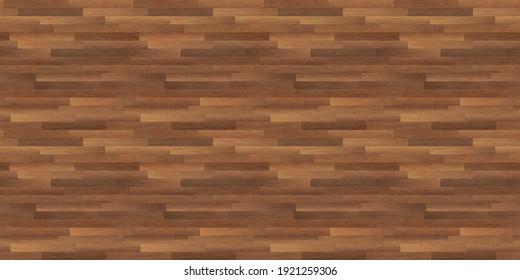 wood texture floor background, dark brown color