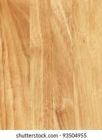 Wood texture of Hevea Brasiliensis