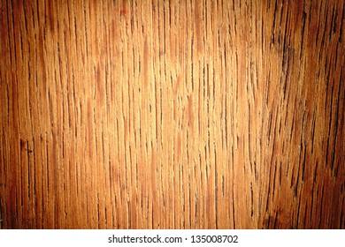 Wood texture, horizontal, heavy vignette