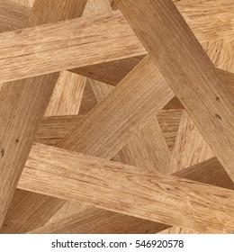 Wood texture mixed