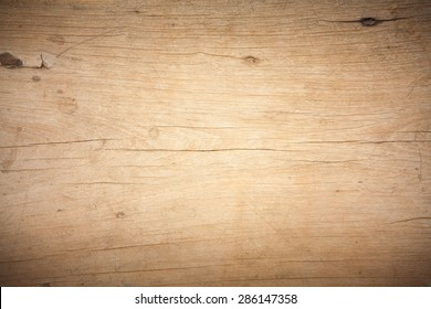 Wood texture natural vintage wooden background.