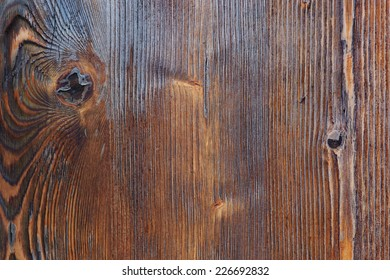 Wood texture. Old rough wood background.
