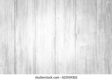 Wood texture surface white color use for background